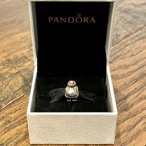 Gently Used Pandora Penguin Charm